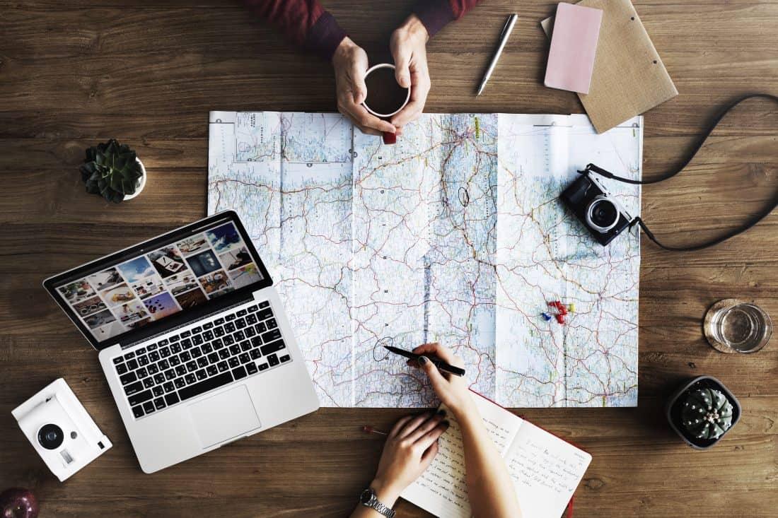 Melhores Sites para Comprar Pacotes de Viagens