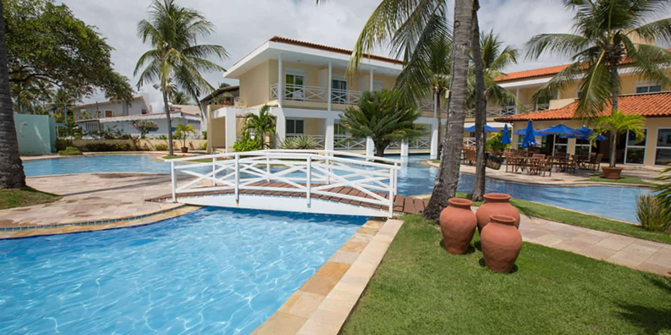 Baía Branca Beach Resort