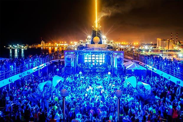 melhor cruzeiro de carnaval
