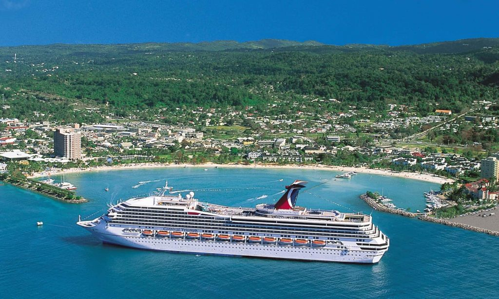 cruzeiros pelo caribe
