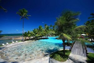 melhor resort do nordeste