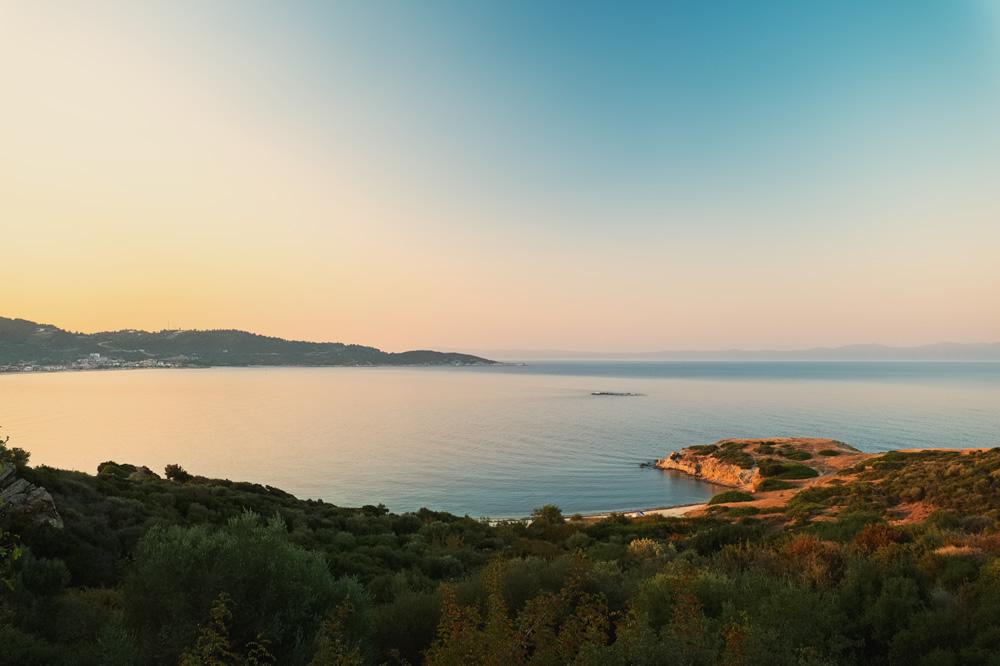 melhor cruzeiro para ilhas gregas
