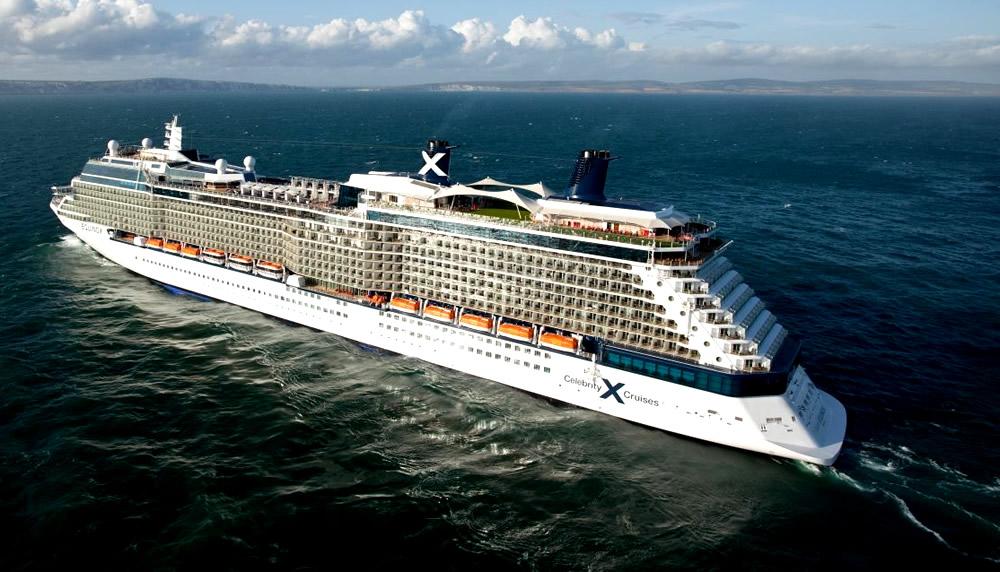 navio celebrity equinox