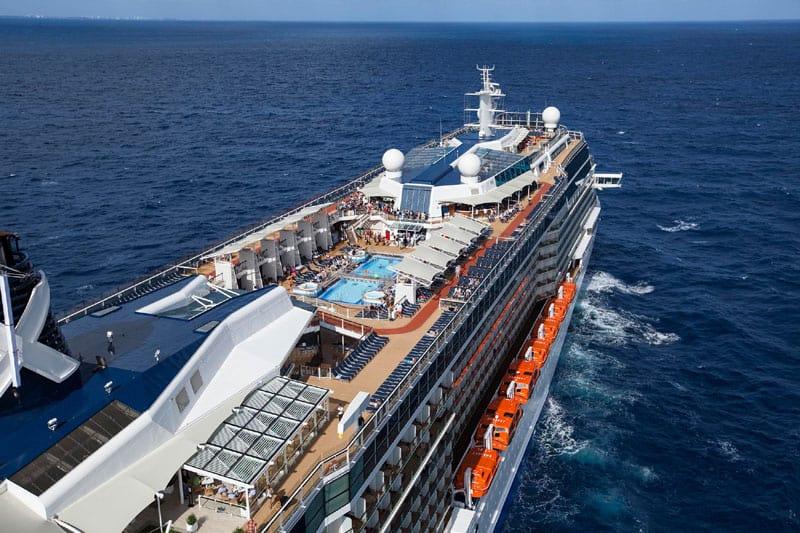 navio celebrity reflection
