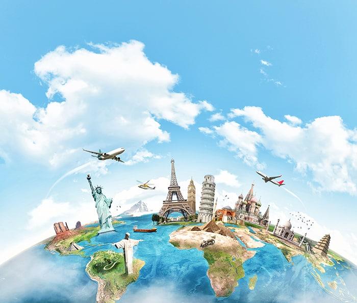 escolhendo uma Agência de Viagens