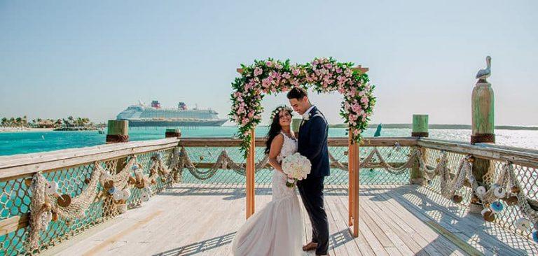 Casamento em cruzeiro