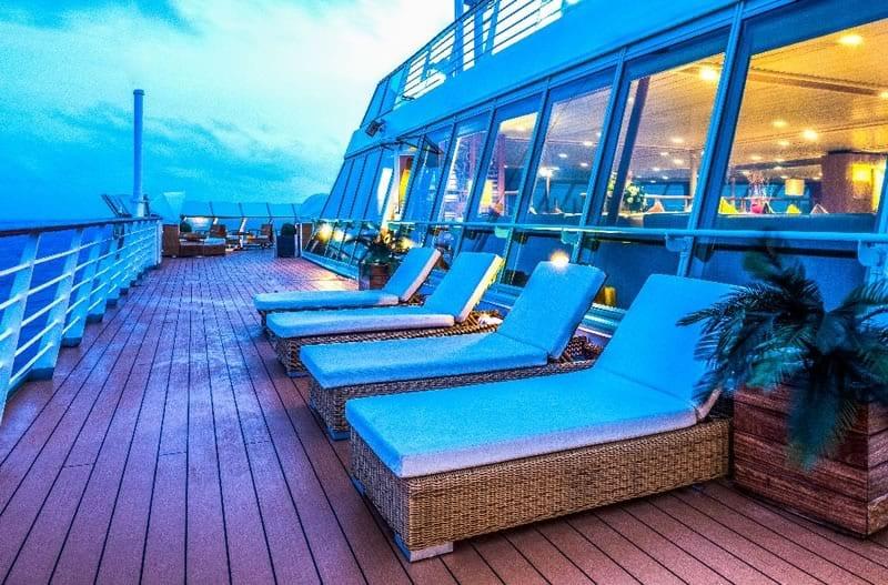 deck do monarch