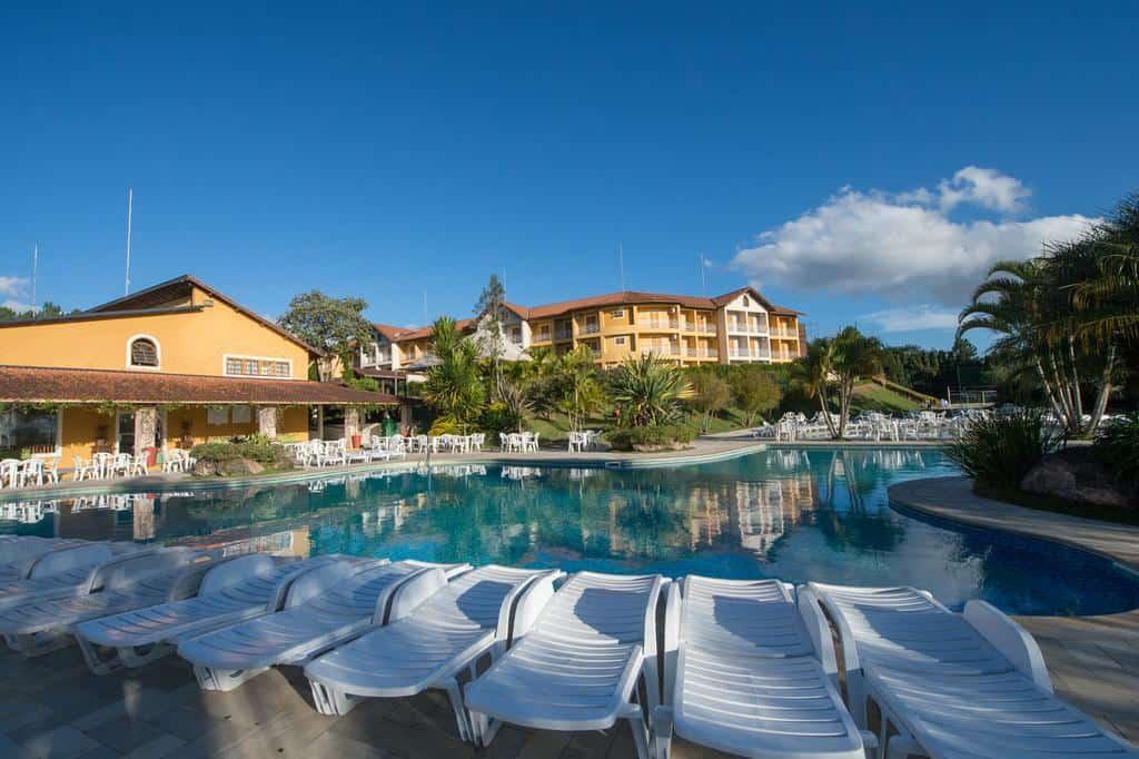 Hotel Monreale Resort