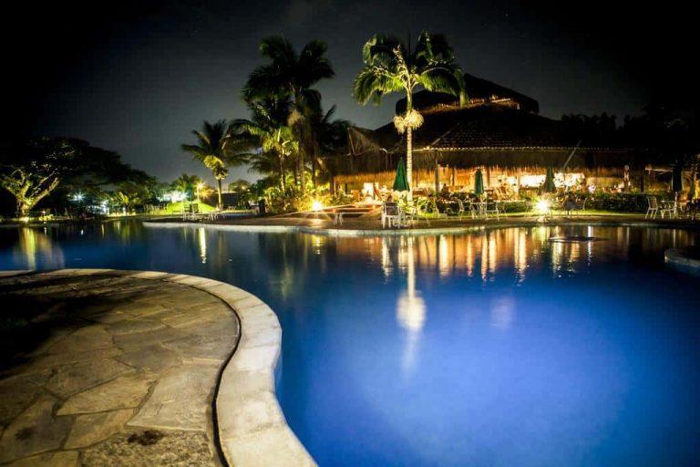 Hotel do Bosque ECO Resort
