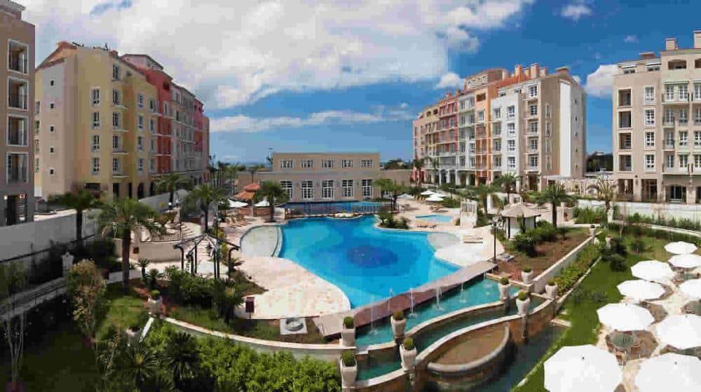 IL Campanário Villagio Resort