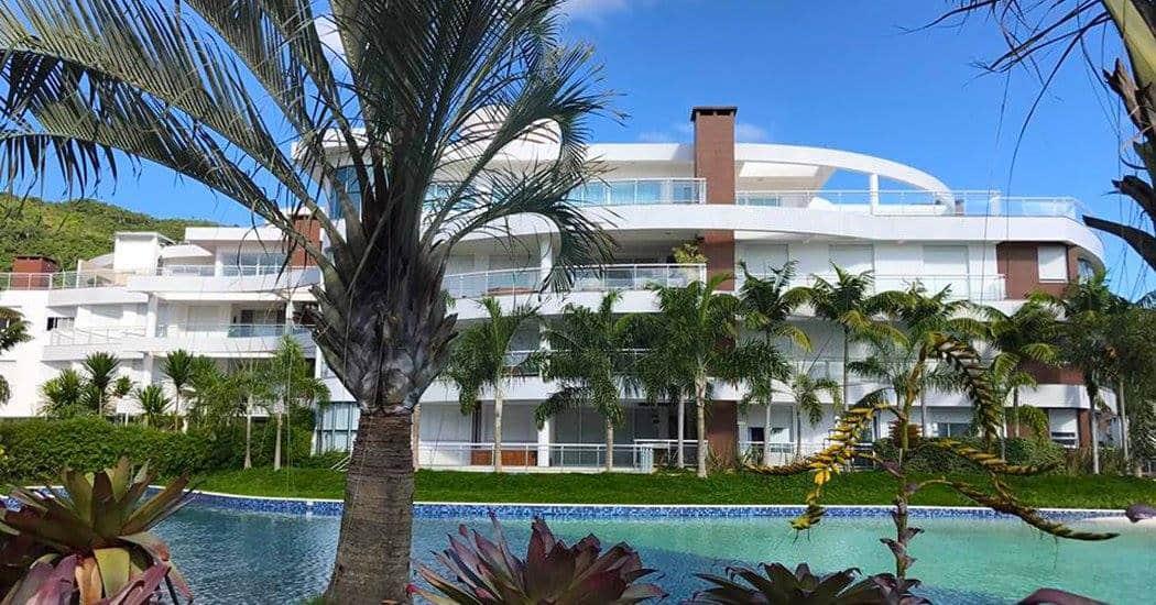 Marine Home Resort