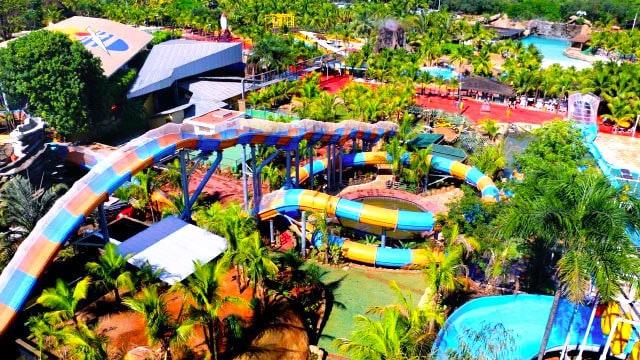 Royal Star Thermas Resort