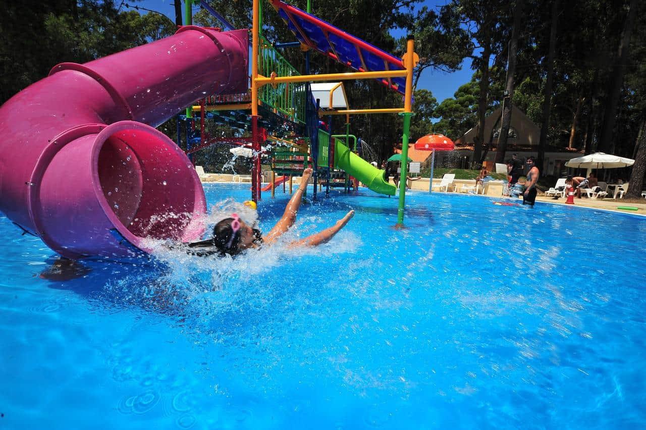 Solanas Green Park Spa & Resort