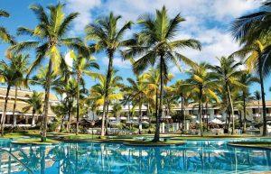 melhor resort all inclusive