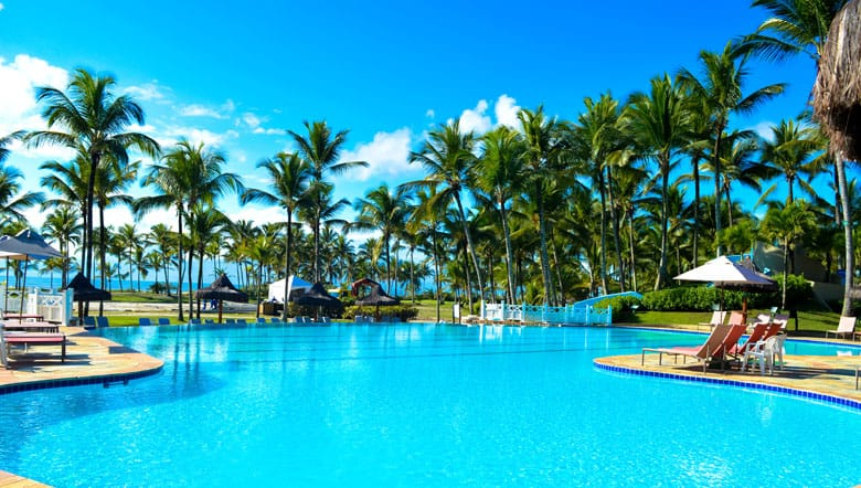 Transamérica Resort