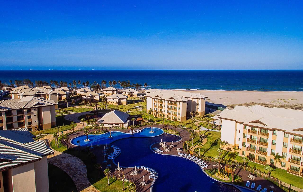 Vila Galé Resort Cumbuco