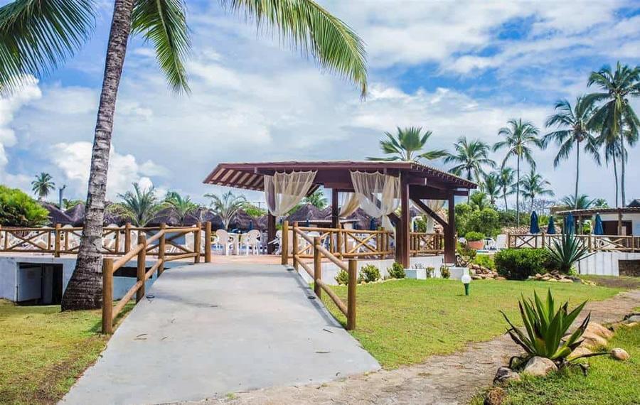 Jardim Botânico Beach Resort