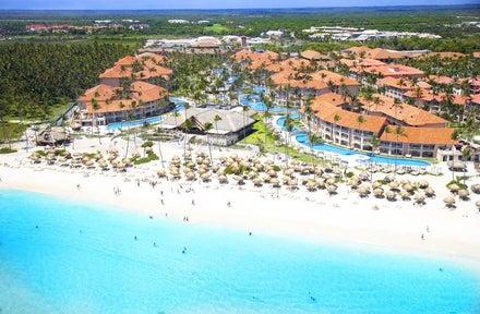 melhor resort em Punta Cana