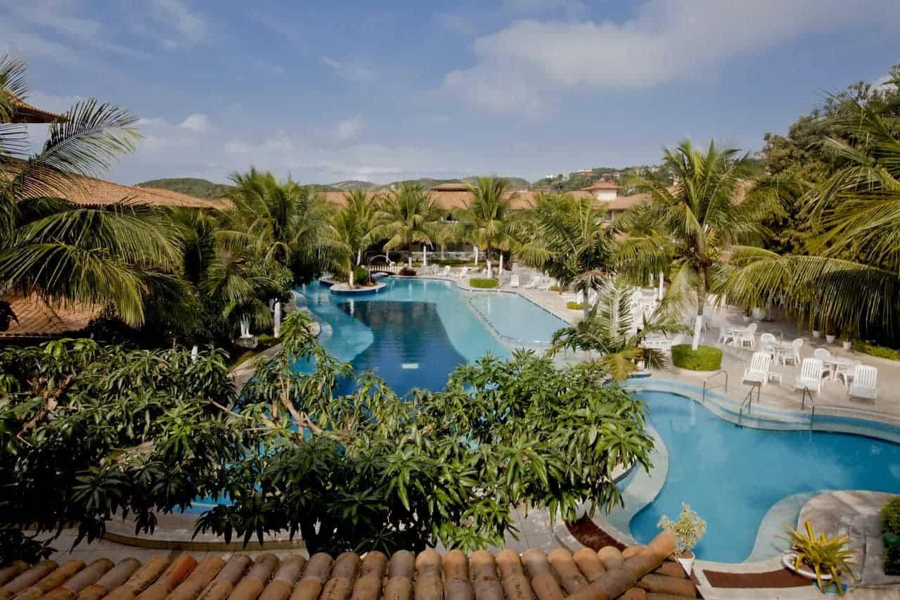 Atlantico Buzios Convention Resort