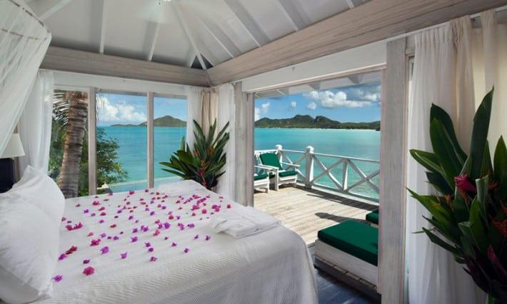 melhor resort do caribe