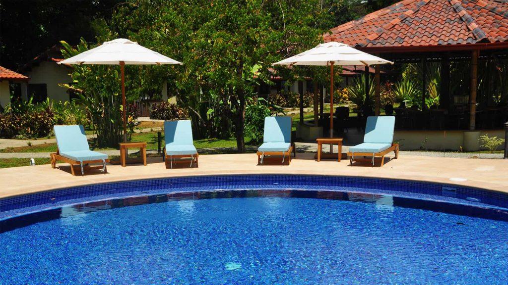 La Foresta Nature Resort: