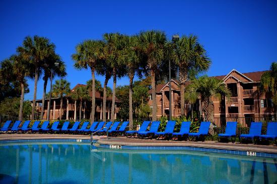 melhores resorts nos Estados Unidos