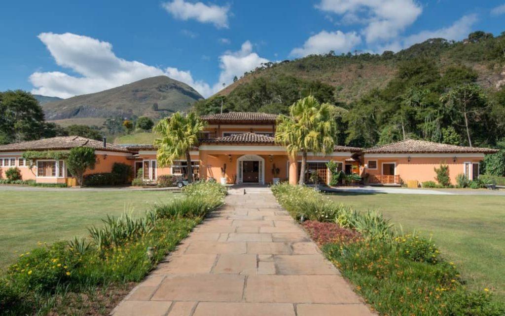 Quinta da Paz Resort