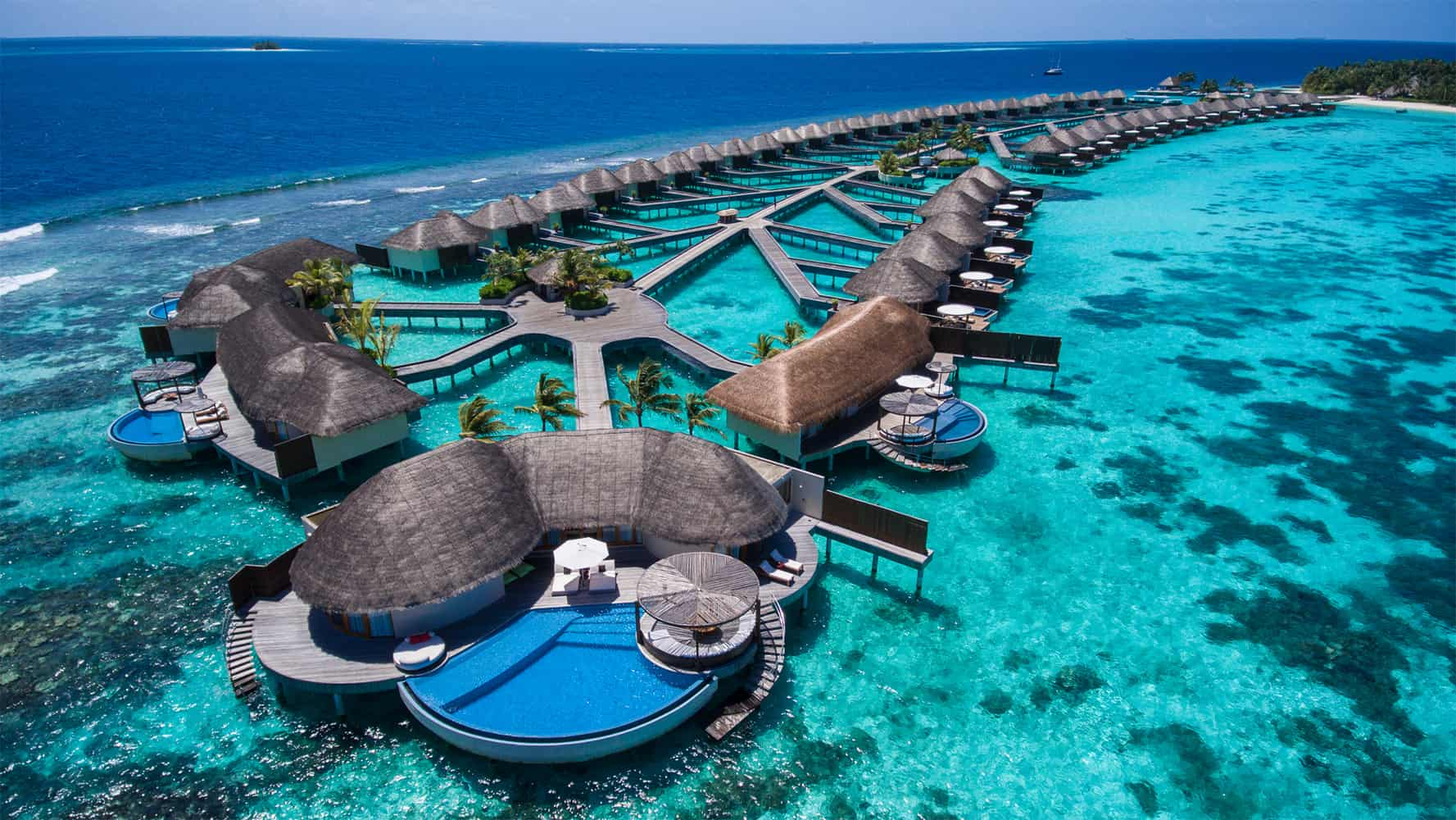 Os 6 Melhores Resorts do Caribe
