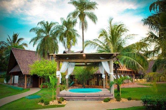 Melhores Eco Resorts do Brasil