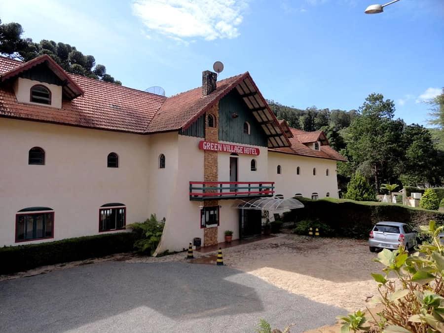 Green Village Hotel