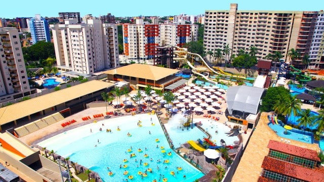 Hotel Caldas Novas