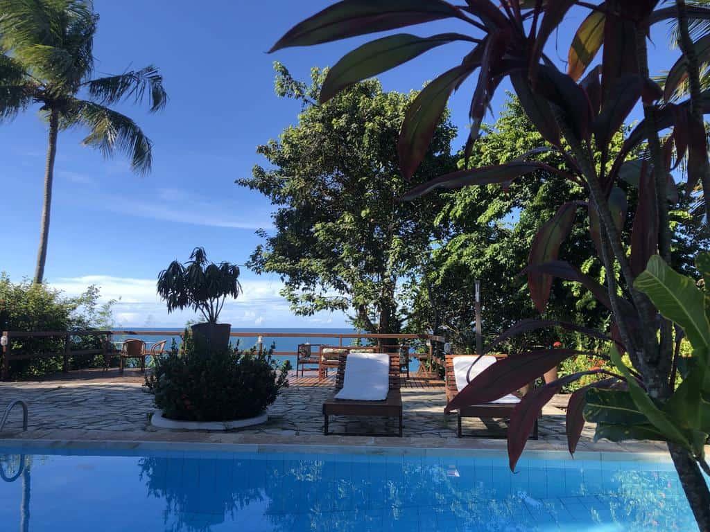 Melhores Hotéis na Praia da Pipa: Hotel Casa Blanca