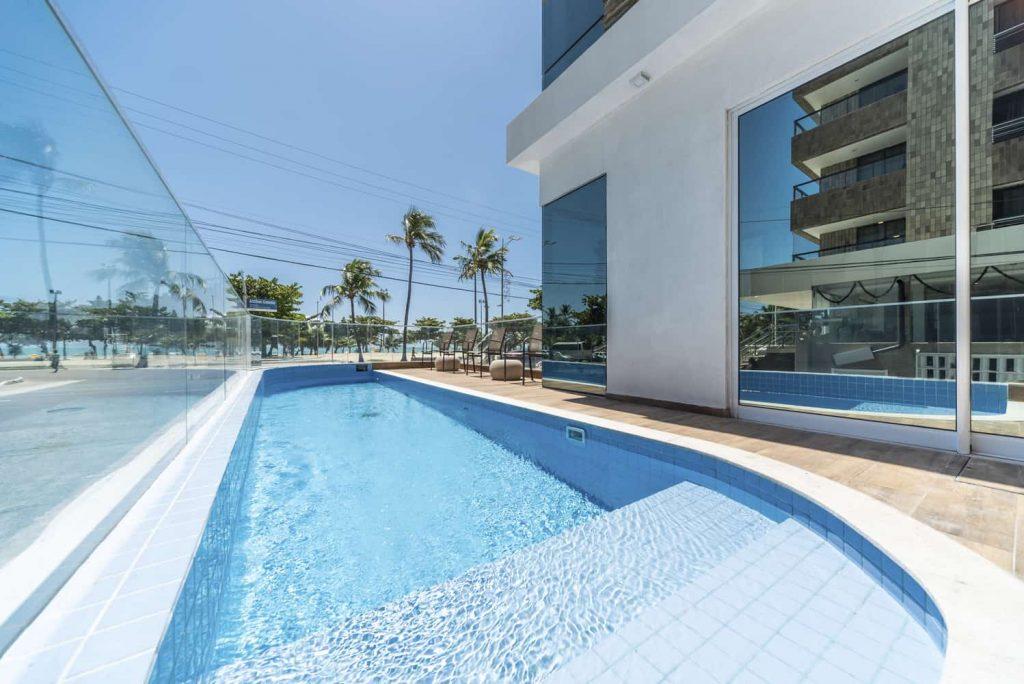 Hotel Praia Bonita Jangadeiros
