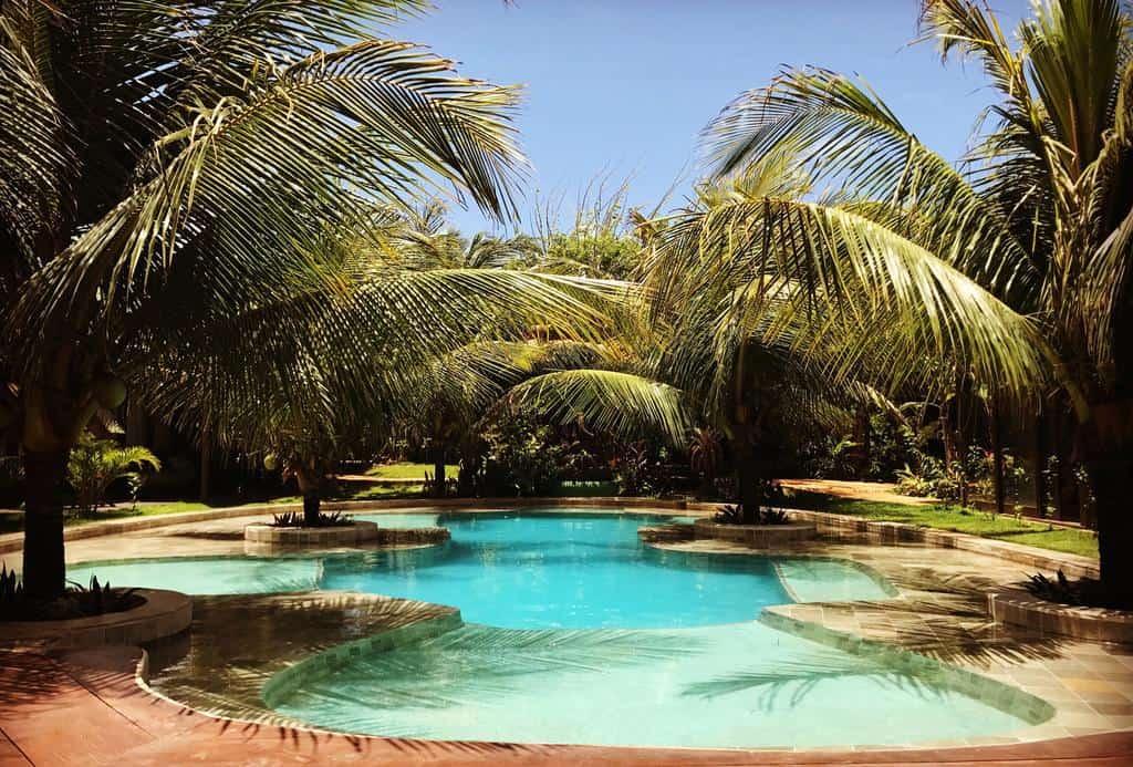 Melhores Hotéis da Praia da Pipa: Paua Hotel Boutique