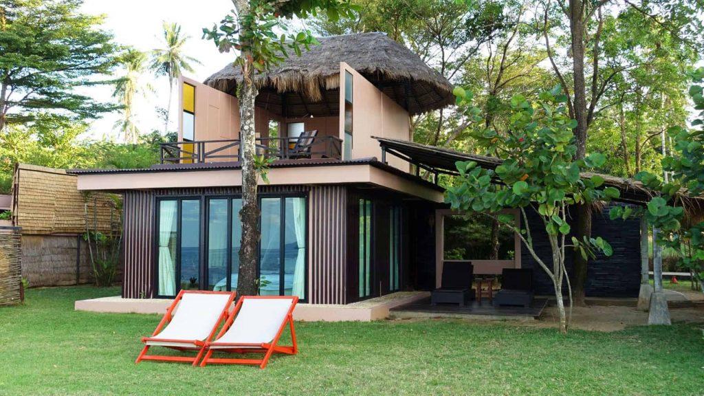 Seavana Koh Mak Beach Resort