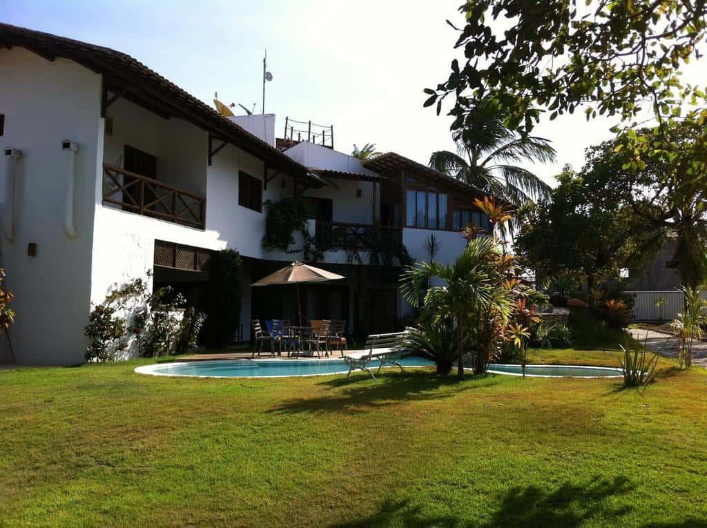 Melhores Hotéis na Praia da Pipa: Vila Alemã