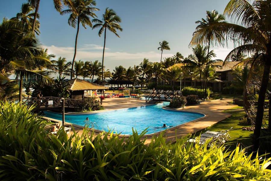 catussaba resort hotel é bom