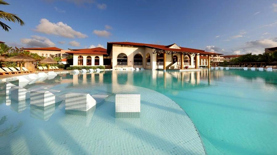 resort Grand Palladium Imbassaí é bom