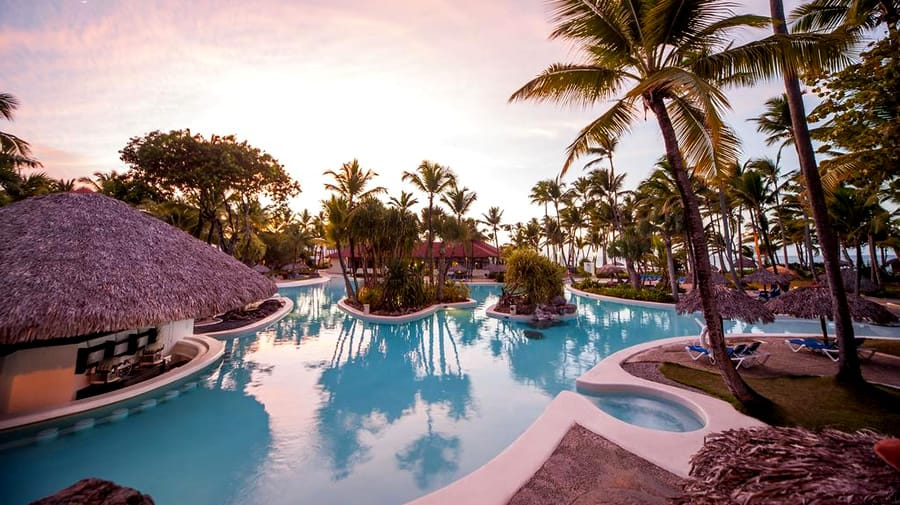 resort grand bavaro princess