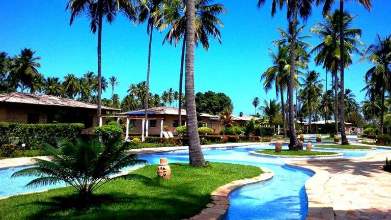 resort grand oca maragogi