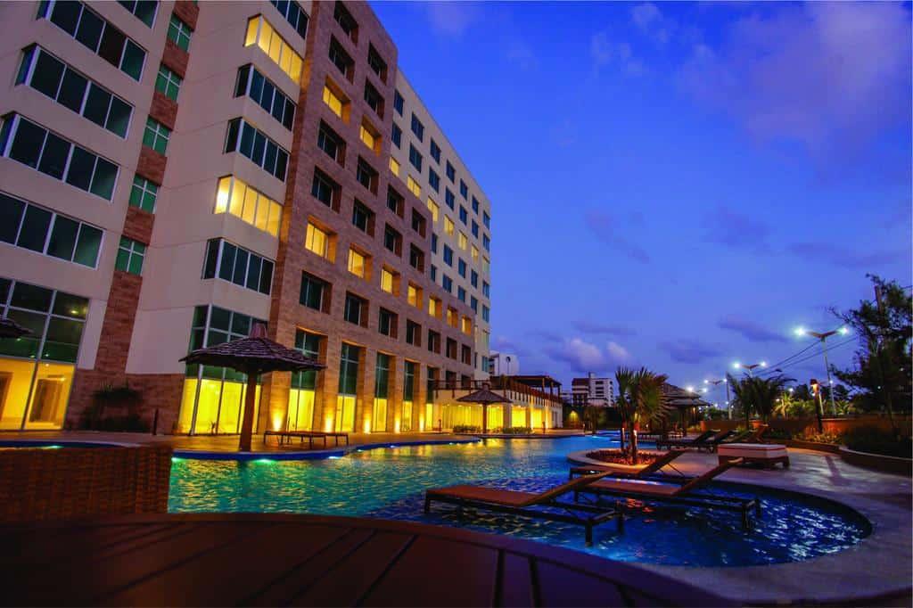 Gran Mareiro Hotel: