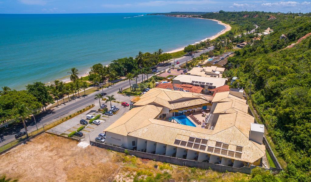 Porto Calem Praia Hotel