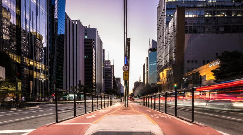 melhores hotéis de São Paulo