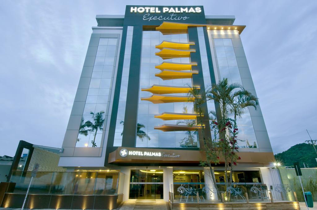 1 Hotel Palmas Executivo