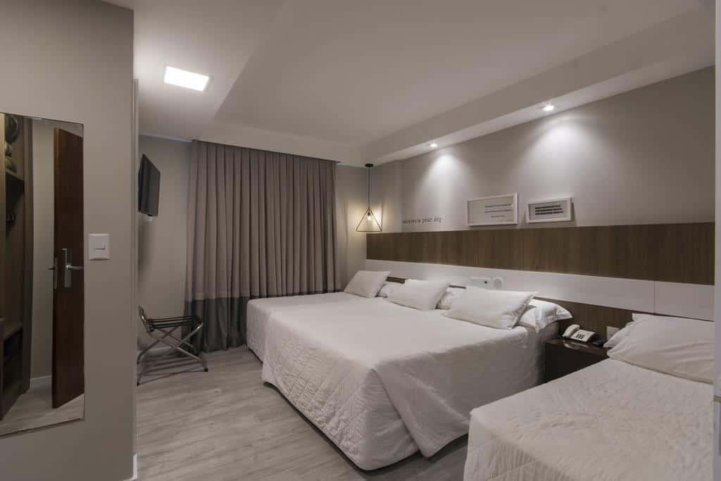 4 Hotel Melo