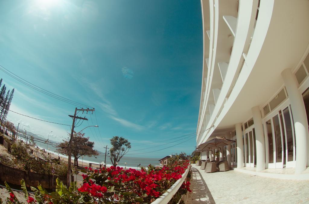 6 Hotel Marambaia Cabecudas
