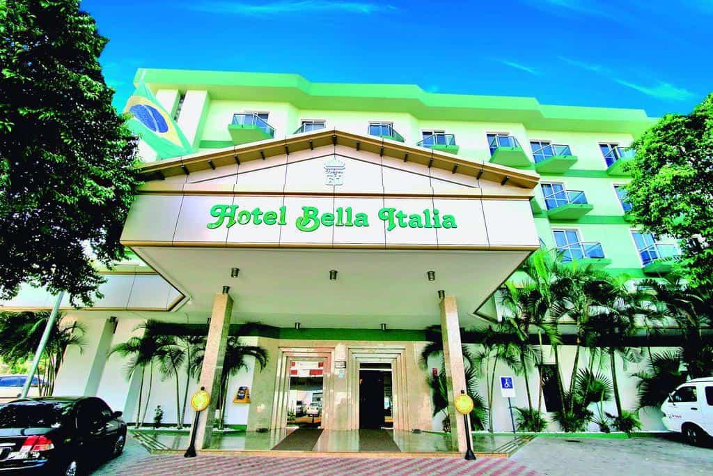 Bella Italia Hotel Eventos