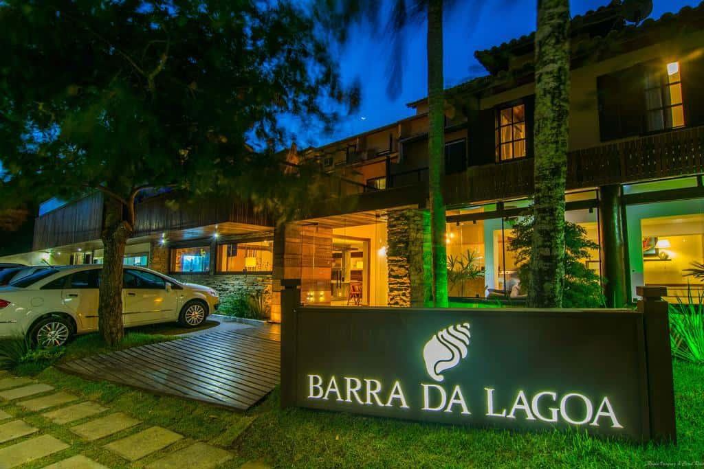 Hotel Barra da Lagoa