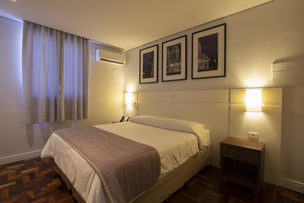 Hotel Centro Europeu