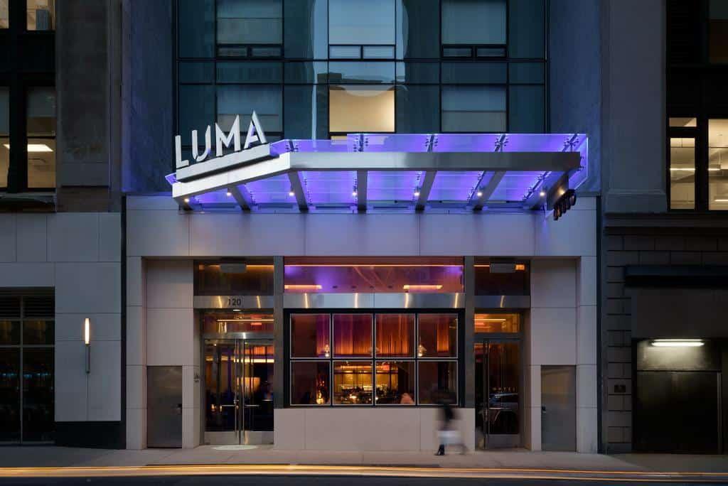 Luma Hotel